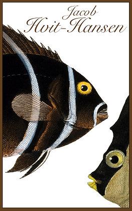 Kortspil Fisk 2 sæt