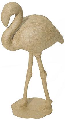 Flamingo lille størrelse