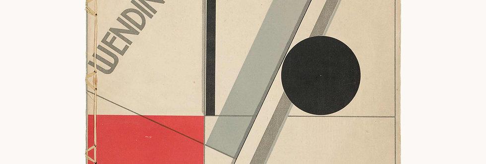 Wendingen 1921