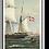 Thumbnail: Kortspil Danske Skibe 2 sæt