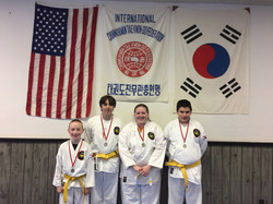 Beginner Award Winners