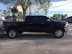2016 Dodge 3500