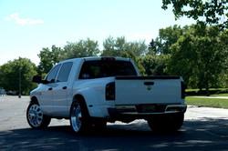 2013 Dodge 3500