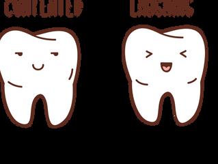 ฟันห่าง สร้างปัญหามากกว่าที่คิด