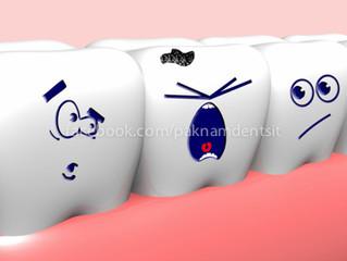 เมื่อสุขภาพปากที่ดีไม่ได้หมายความแค่ที่ฟัน แต่ยังมีอะไรมากกว่านั้น