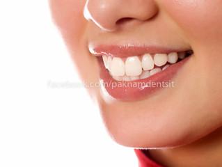 ฟันใหญ่หรือฟันเล็กเกินไป ก็แก้ไขให้สวยได้ด้วยการจัดฟัน