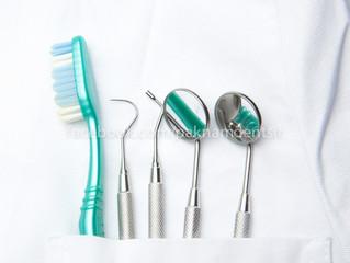 ความสะอาดในช่องปาก ระหว่างจัดฟัน