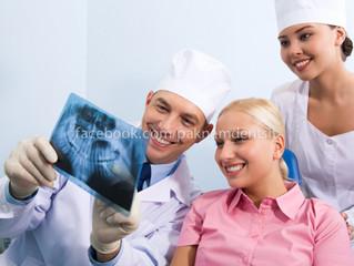 การดูแลสุขภาพปากในช่วงจัดฟัน