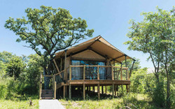2. Mdluli Safari Lodge