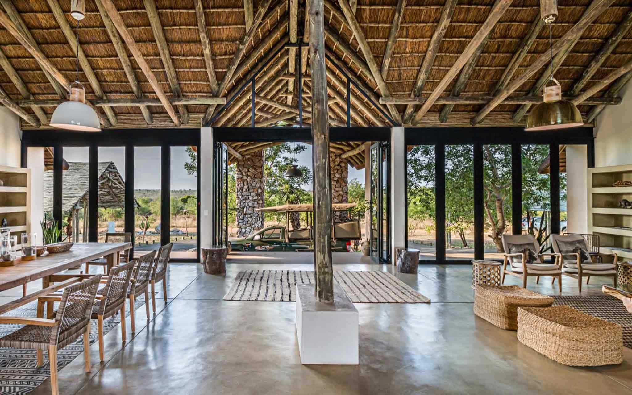 3. Kruger sunset lodge