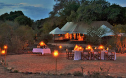 1. Hamiltons Tented Camp