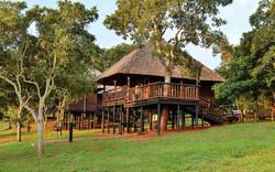 1. Elephant Walk Retreat