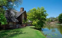 2. Kruger Park Lodge