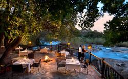 1. Kruger Park Lodge