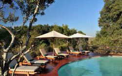 5. Hamiltons Tented Camp