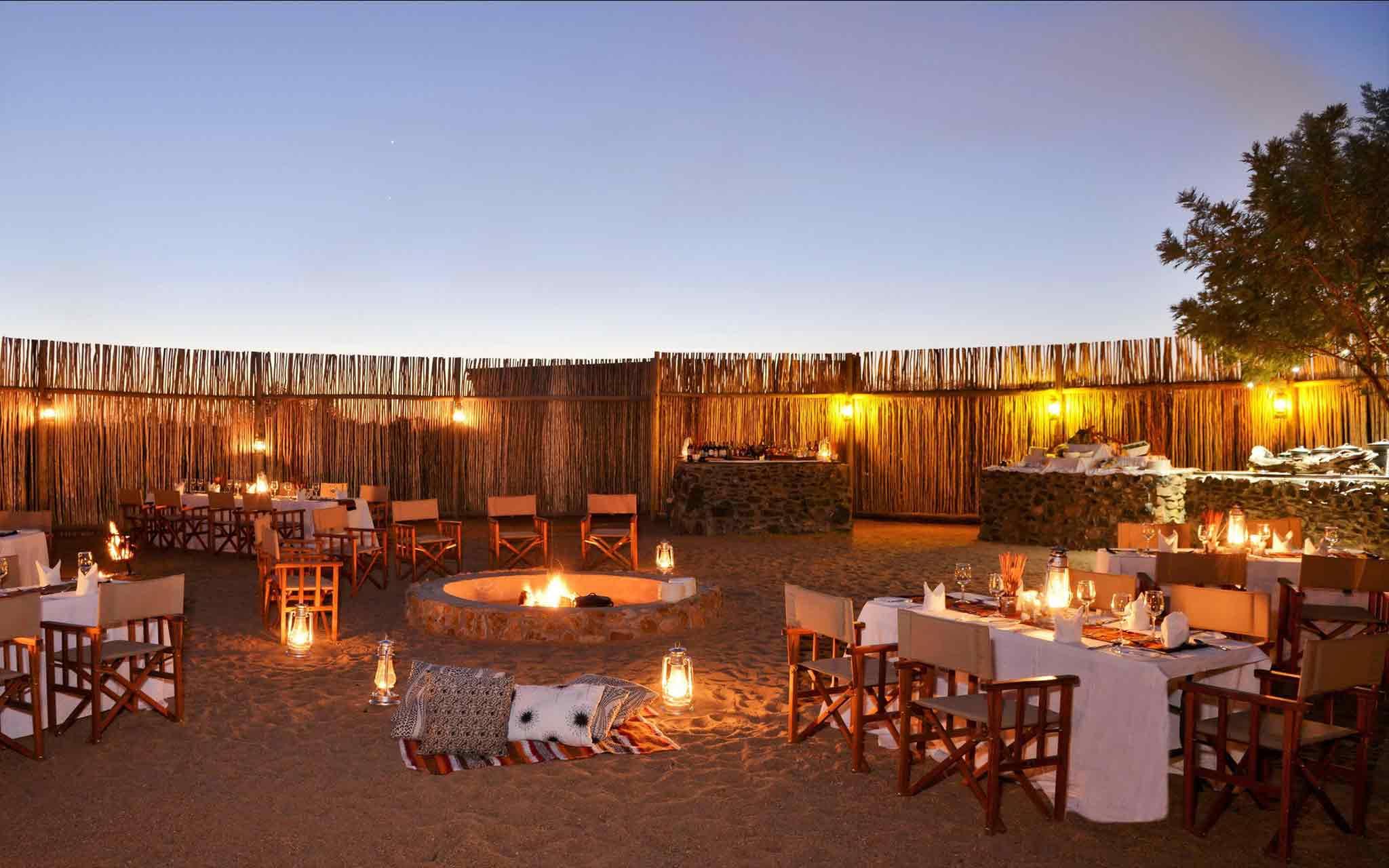 5. Imbali Safari Lodge