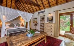 3. Khaya Ndlovu Manor House