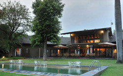 2. Mjejane River Lodge