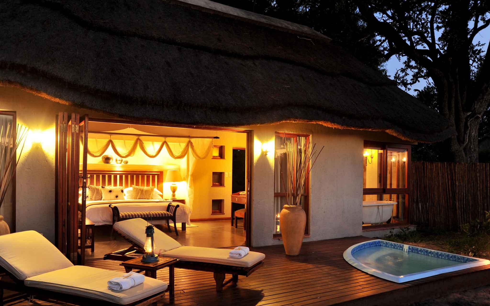3. Imbali Safari Lodge