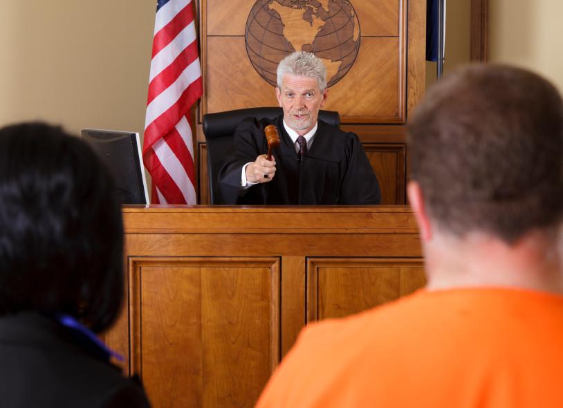 Virginia criminal appellate lawyer