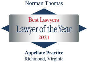 Best Lawyers Recognitions for 2021
