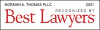 Best Law Firms Selection for 2021