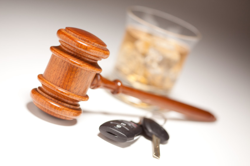 DUI appeals lawyer, Virginia appellate attorney