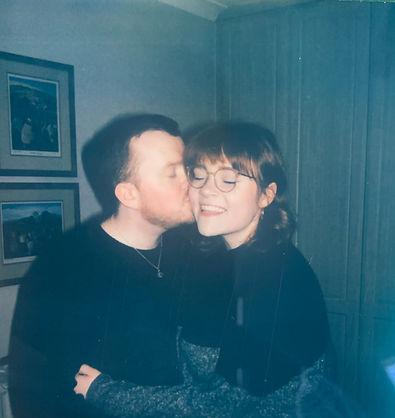 Karena and Ellis