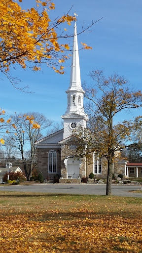 LLL Preschool is located in West Parish Church