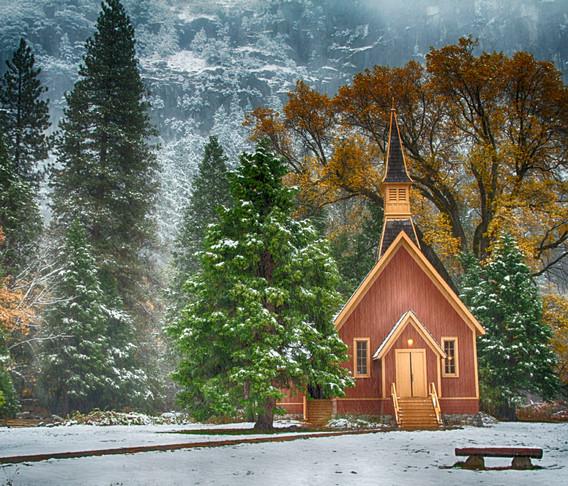 Church Respite