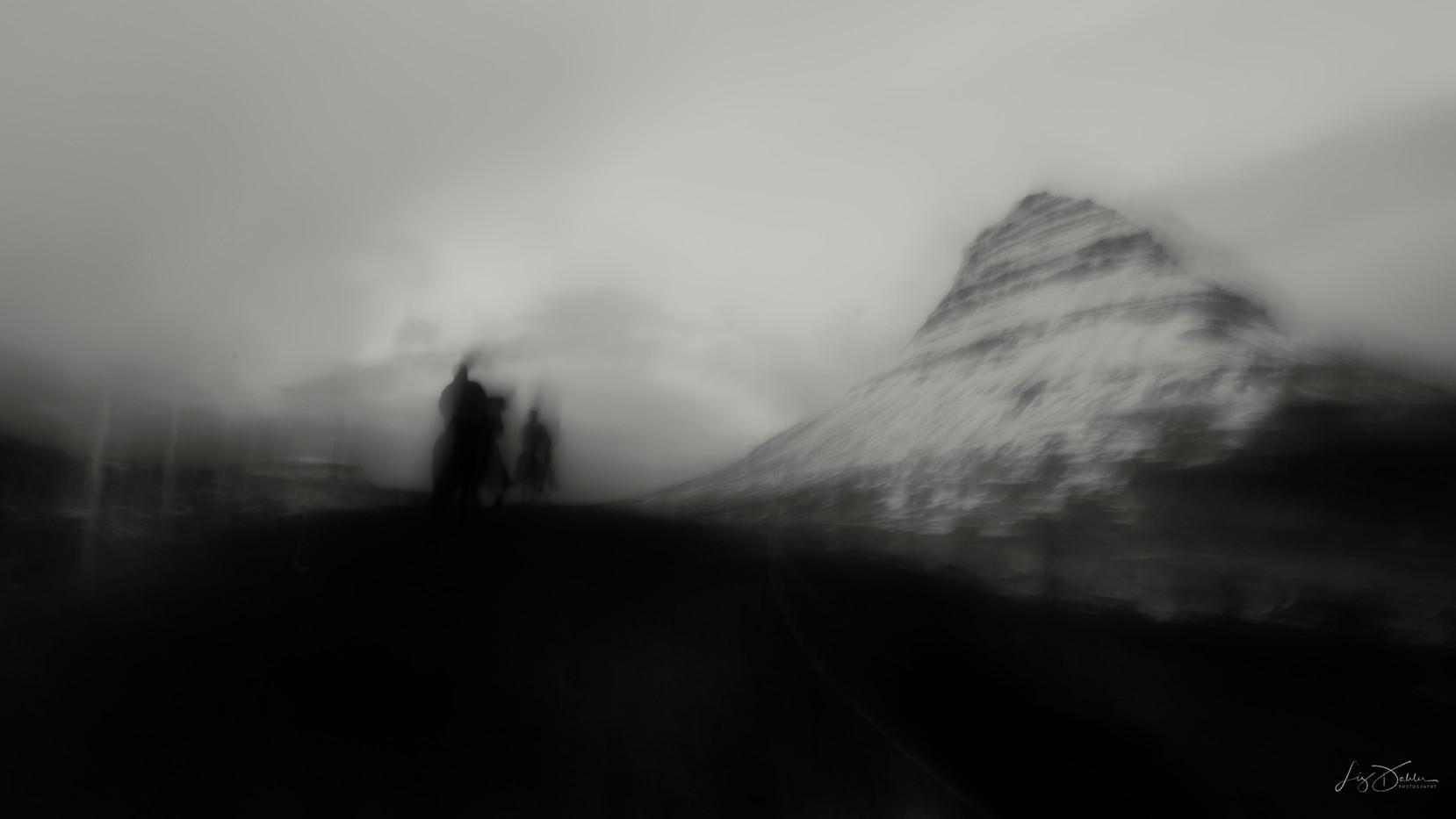 Mystery Riders