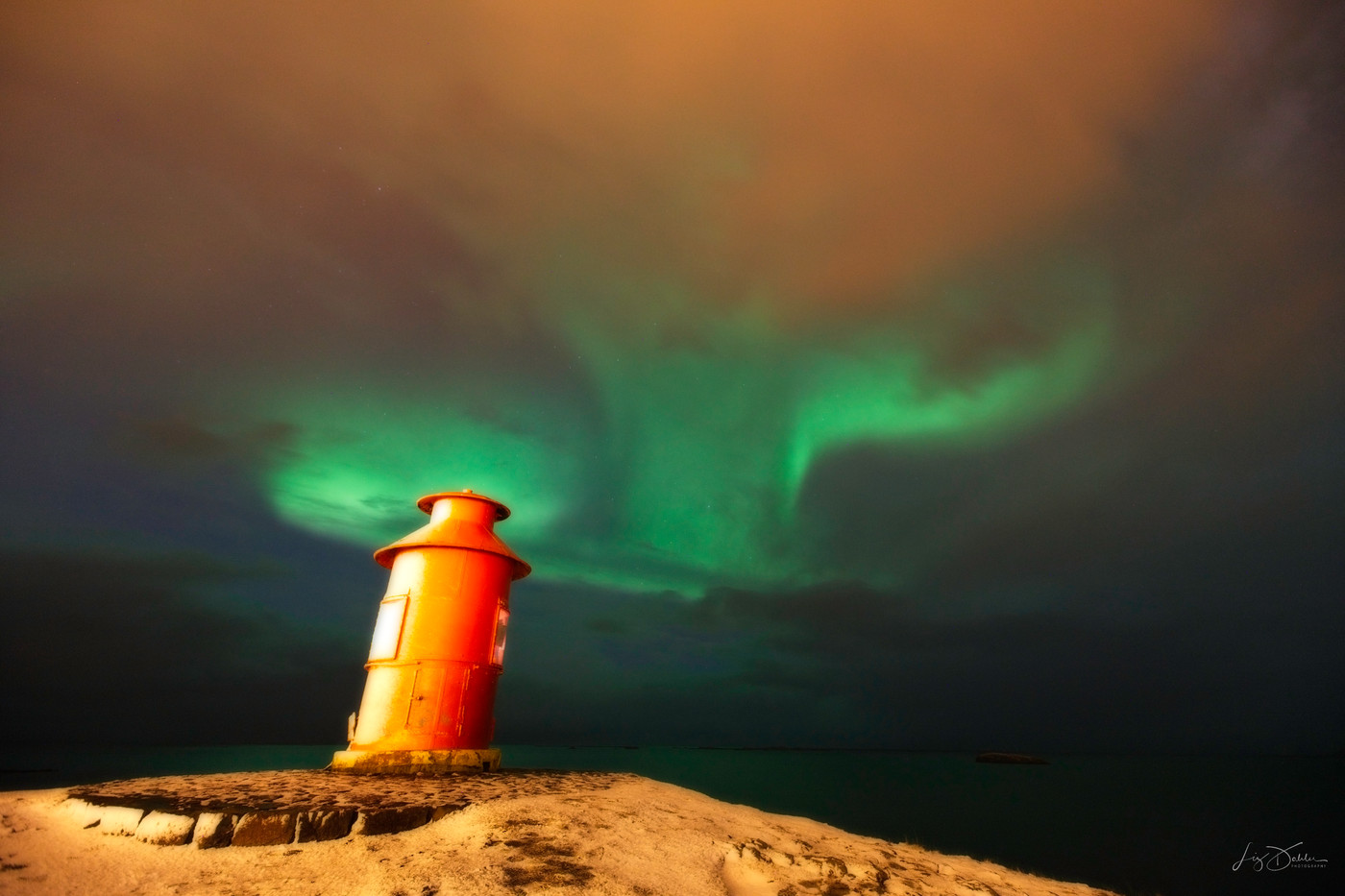 Lighthouse Aurora