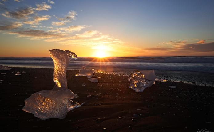 Iceberg Beach