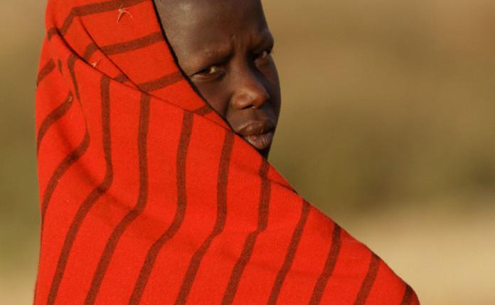 Tanzania Boy