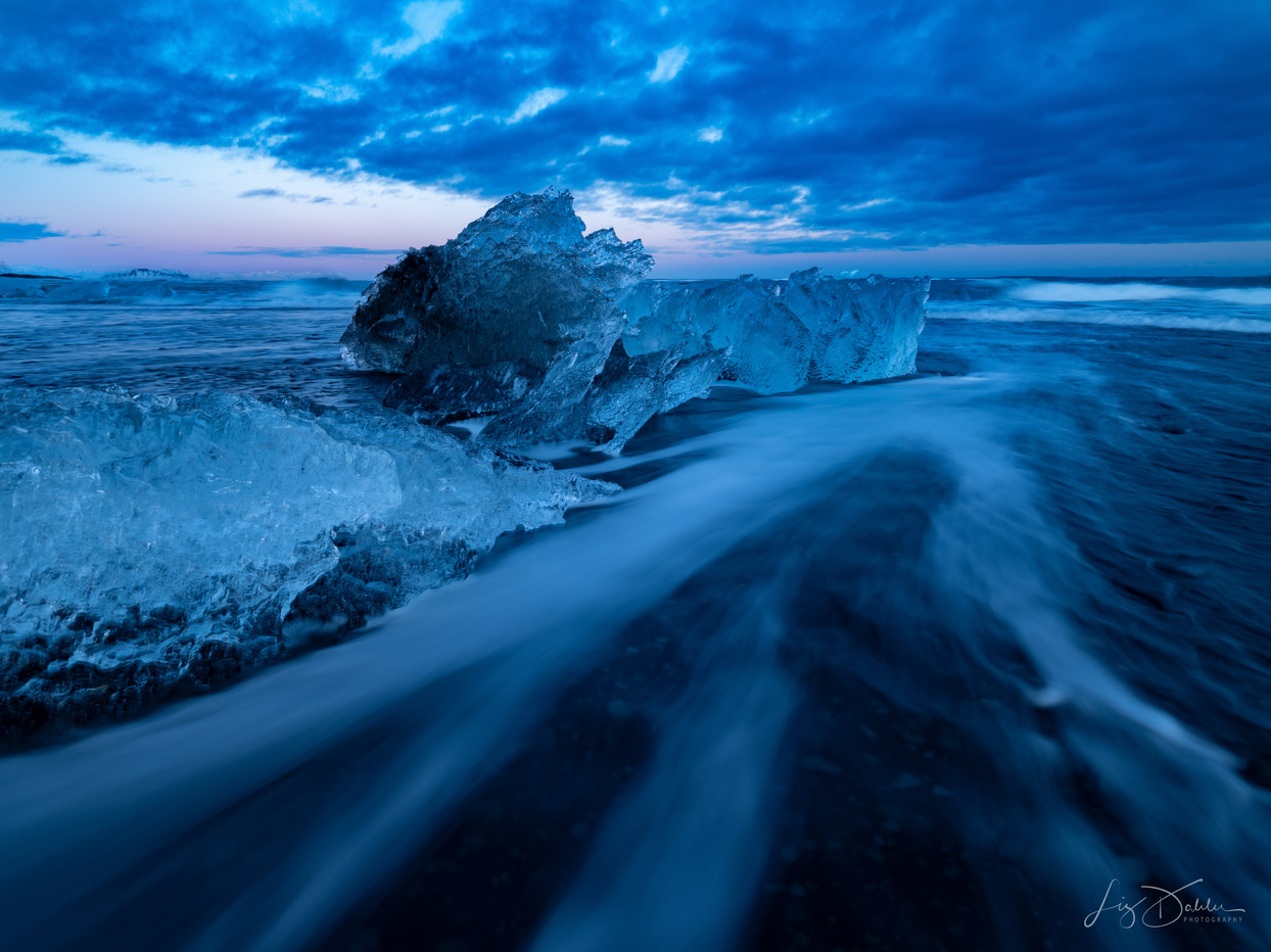 Ice to Sea