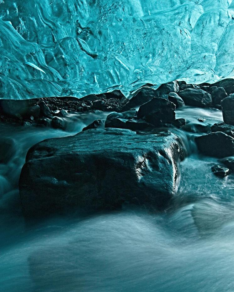 The Ice Beneath