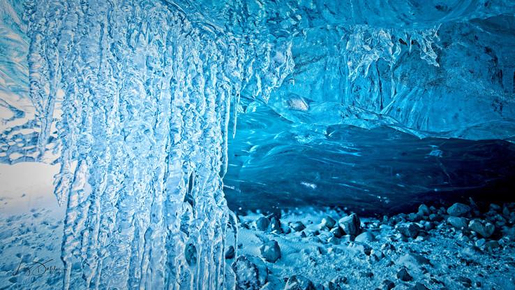 Ice River