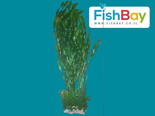 צמח פלסטיק באורך 60 סנטימטר