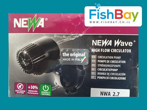 משאבת גלים NEWA
