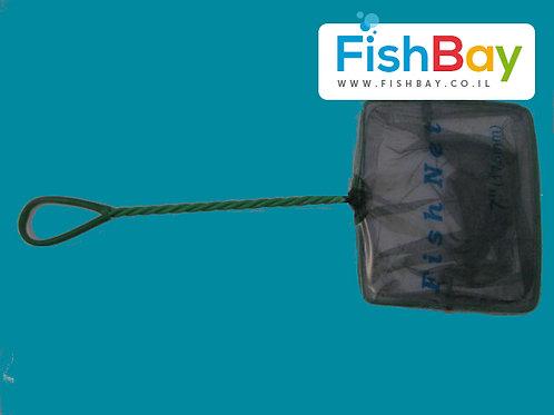 רשת לאקווריום לתפיסת דגי נוי