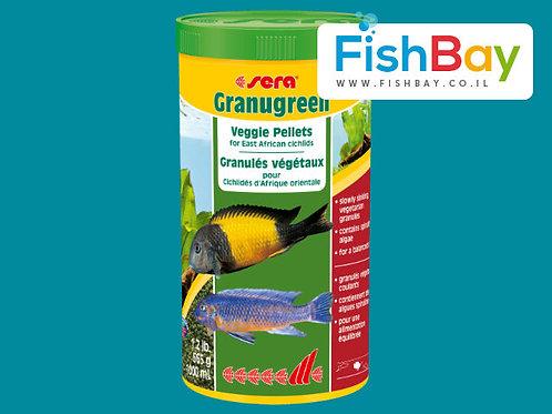 מזון לדגים גרנוגרין