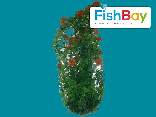 צמח פרחוני לאקווריום