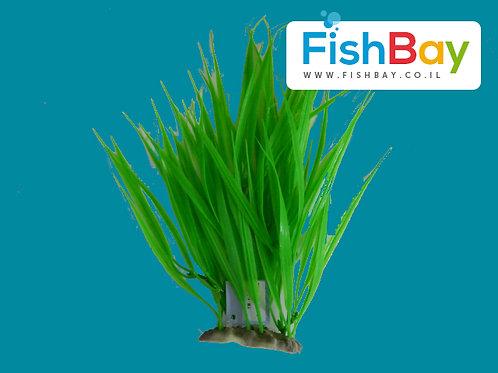 צמח מלאכותי לאקווריום בגובה 22 סנטימטר