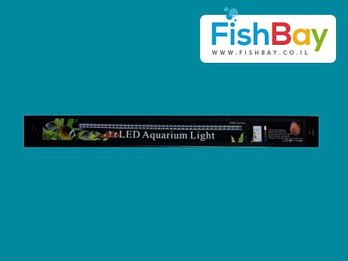 תאורת לד לאקווריום באורך 80 סנטימטר