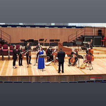 Recital di Laurea