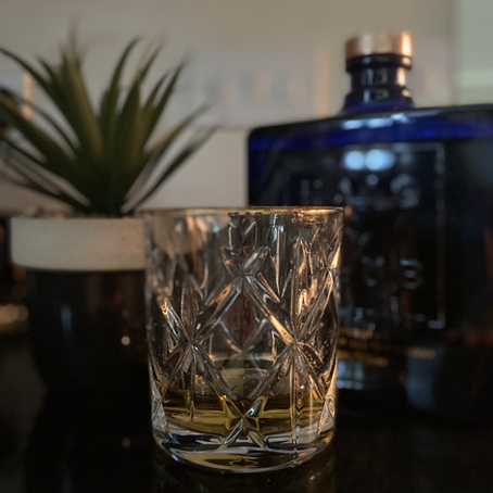 The Good, The Bad, The Scotch