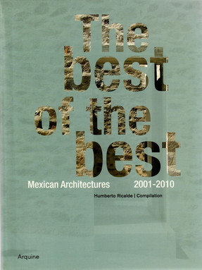 Mexico Japan Cultural Center, The Best of The Best, Mexican Architectures, Arquine 2013