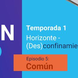 Participation of Surella Segú in episode 5 season 1 of the  Llave en Mano Podcast.