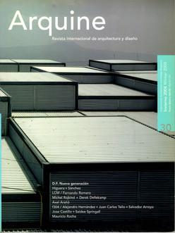 Beijing Biennale, Arquine, Invierno 2004