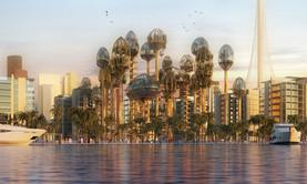 The Landmark Design Competition
